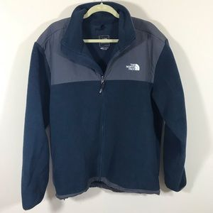 NORTHFACE MENS FLEECE